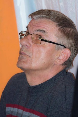 Александр Вениаминович Тимофеев