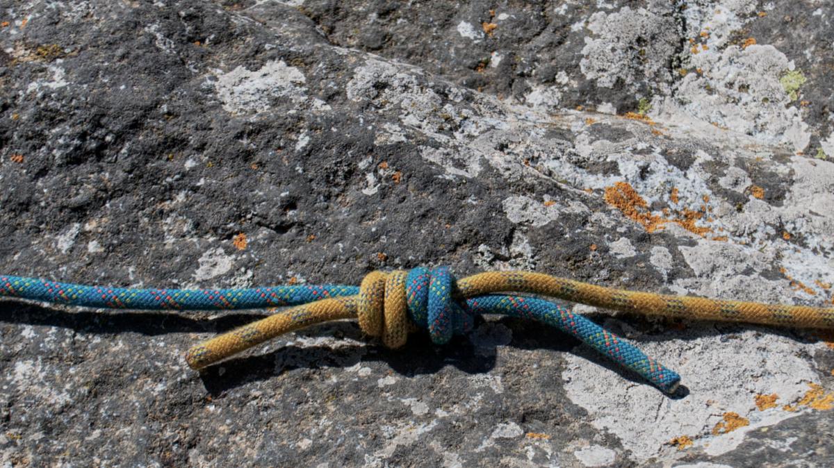 Грейпвайн —узел для связывания верёвок
