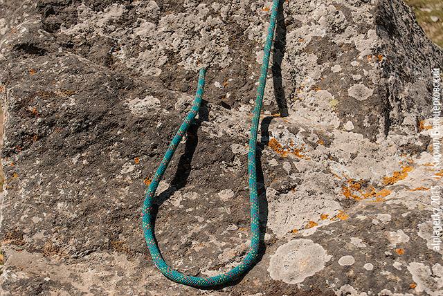 Петля из верёвки