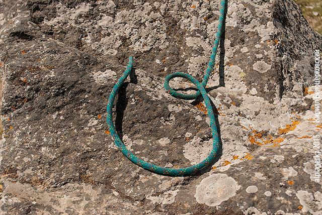 Оборот верёвки