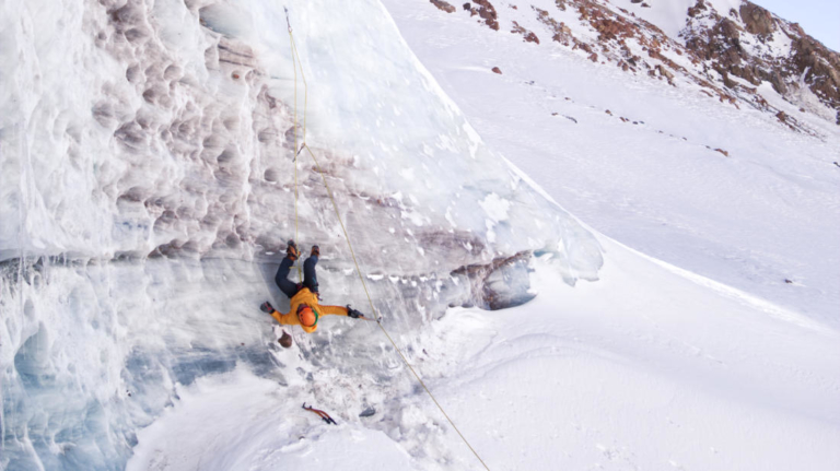 Вилл Гадд про срывы на льду